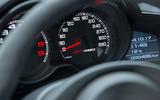 Lotus Evora GT430 instrument cluster
