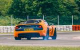 Lotus Exige Final FD RT 2021 32 hero rear