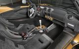 Lotus Elise Cup 260 cabin