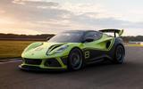 Lotus Emira GT4 1