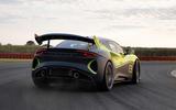 Lotus Emira GT4 4