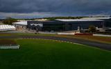 Lotus Engineering Hethel base view