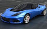 Lotus GT430