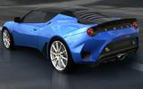 Lotus Evora GT430 Sport is fastest road-going Lotus yet