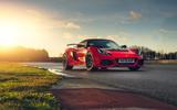 Lotus Exige Sport 420 Final Edition 015