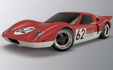 Lotus Type 62 render   Radford Inspiration