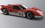 Lotus Type 62 render   Radford Inspiration 1
