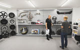 Autocar visits Team Dynamics HQ in Droitwich