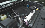 Toyota Land Cruiser long-term 2019 - engine