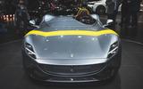 Ferrari showcases Monza SP1 and SP2 speedsters in Paris