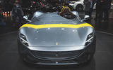 Ferrari showcases Monza SP1 and SP2 speedsters in Paris