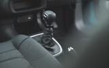 2020 Citroen C3 Flair Plus - gearstick