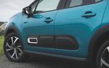 2020 Citroen C3 Flair Plus - side