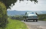 Autocar writers review the cars of their birth years