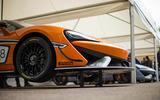 McLarens