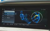 Mercedes-Benz S-Class - infotainment
