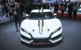 Italdesign Zerouno V10