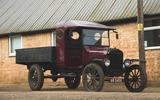 Ford Model T Truck