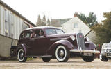 Buick Model 40 front 3/4