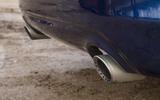 2016 Infiniti Q50 Exhausts