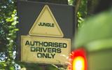 Land Rover Experience Centres