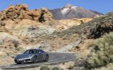 183mph Porsche 911 Carrera