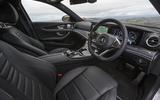 Mercedes E350 d Estate AMG Line