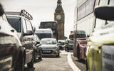 New petrol and diesel car sales set to be banned in the UK from 2040
