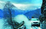 Vauxhall Insignia Grand Sport - 1500-mile Norwegian road-trip
