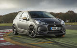 DS 3 Performance long-term test review: final report