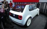 Honda Urban EV to go on sale in 2019 with 'very few changes'