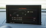 Audi A3 Sportback e-tron infotainment