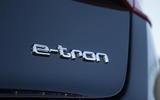 Audi A3 Sportback e-tron badge