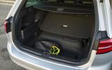 Volkswagen Passat GTE Estate boot