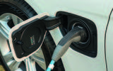 BMW 330e Sport charging