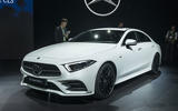 2018 Mercedes-Benz CLS unveiled with new straight-six engine