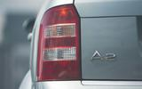 Revisiting the Audi A2 in Greenwich