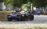 Noble Speedster 2016 Goodwood Festival of Speed