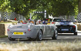 Bristol Project Pinnacle 2016 Goodwood Festival of Speed