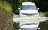 Land Rover Discovery vs Series One
