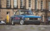 1974 Lancia Fulvia 3 1.3S hero