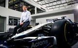 LUC Jost Capito Williams F1 2021 0001