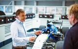 LUC Jost Capito Williams F1 2021 0034