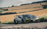 LUC Lamborghini Huracan STO 2021 0020