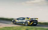 LUC Lamborghini Huracan STO 2021 0036
