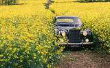 Lunaz Rolls-Royce Phantom - parked