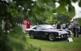 1962 Ferrari 250 GT SWB