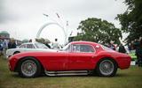 1953 Maserati A6GCS Pininfarina Berlinetta