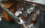 Rolls-Royce Silver Ghost London to Edinburgh Barker Torpedo Tourer
