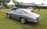 1960 Aston Martin DB4 GT Bertone 'Jet' Coupe
